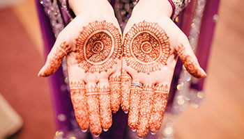 Henna Art for Your Event